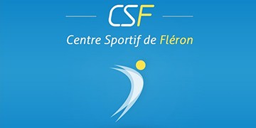 AU CENTRE SPORTIF LOCAL DE FLÉRON