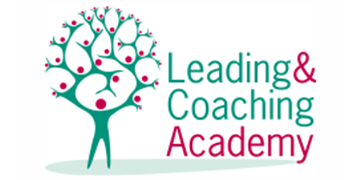 Leading & coaching academy Logo