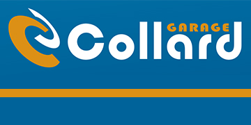 Garage Collard Logo