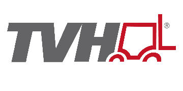 TVH Equipment Logo