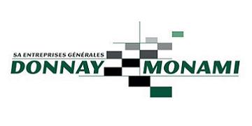 Donnay Monami