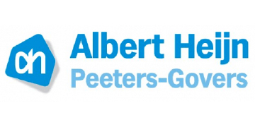 Albert Heijn - Peeters-Govers Logo