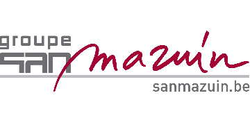 Invest Group Automotive (Groupe SAN Mazuin) Logo