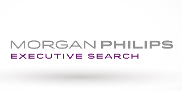 Morgan Philips Belgique BVBA Logo