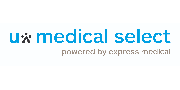 Express Medical Charleroi Logo
