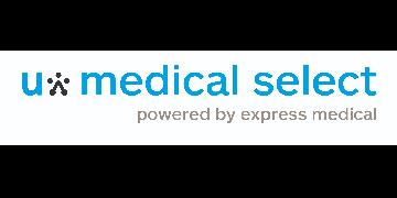 Express Medical Charleroi