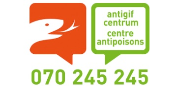 Centre Antipoisons Logo