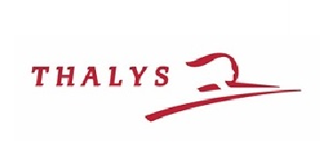 THALYS INTERNATIONAL  Logo