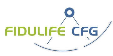 FIDULIFE SCPRL Logo