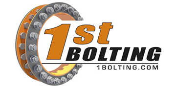 FIRST BOLTING Logo