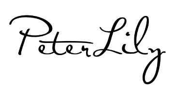 PeterLily Logo