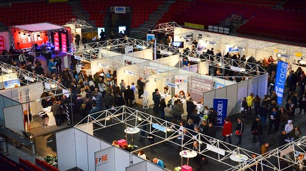 jobfair 2019   brussels expo