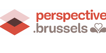 perspective.brussels Logo
